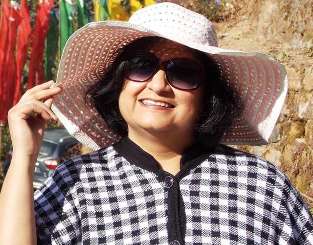 Shreya Bhattacharji,Central University of Jharkhand,anti-national