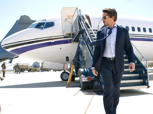 Private jets have long been the ultimate symbols of wealth in popular culture.