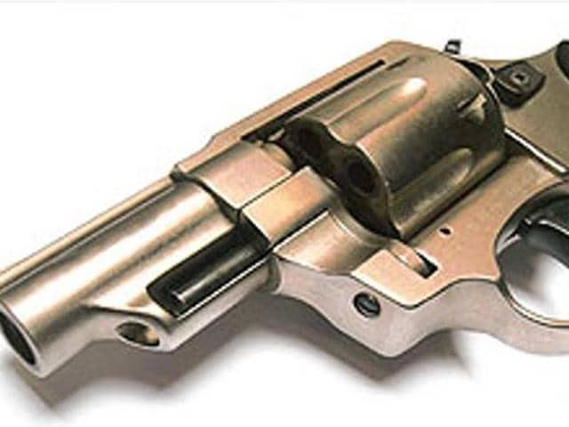 SAD leader,Shiromani Akali Dal,Realtor opens fire