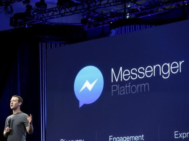 Facebook,Facebook Messenger,Messenger