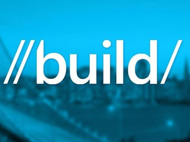 Microsoft's Build 2016 conference starts today at 9pm IST. Here's how you can watch the livestream.