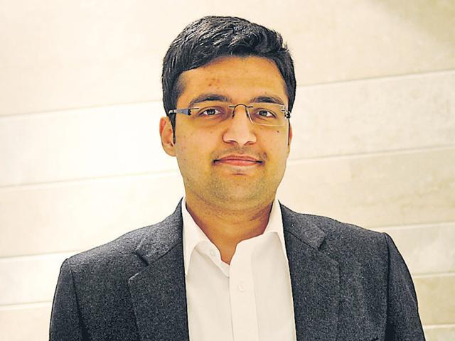 Union ministry of home affairs,MHA,Kashish Mittal