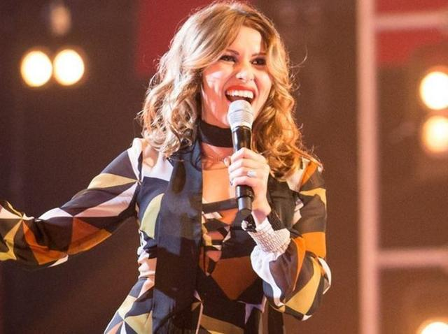 Contestant Beth Morris took cocaine while rehearsing for her performance.