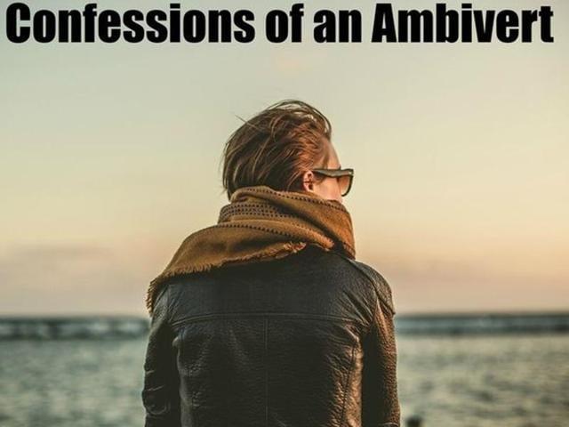 Ambivert,Ambivert Signs,Amivert Quiz