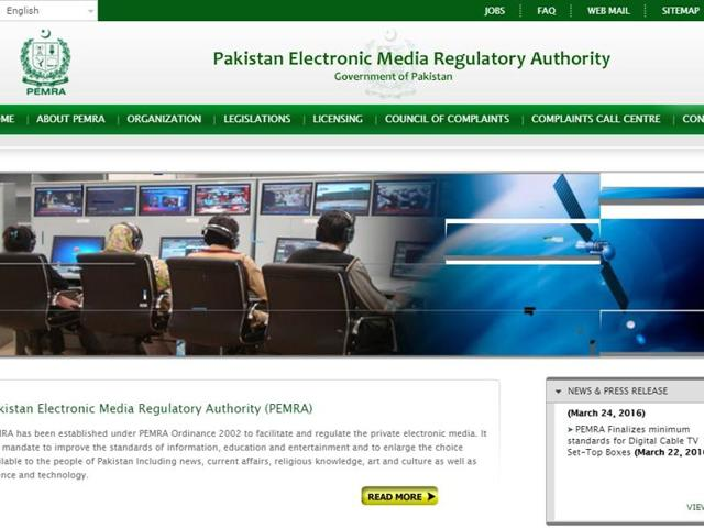 "Pakistan issued an advisory to its media persons, asking them ""not to follow the Indian media that is driven by crass commercialisation""."