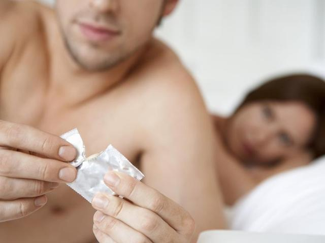 Though condoms are widely available and useful in preventing disease when used correctly, they have an 18% yearly pregnancy rate in typical use.