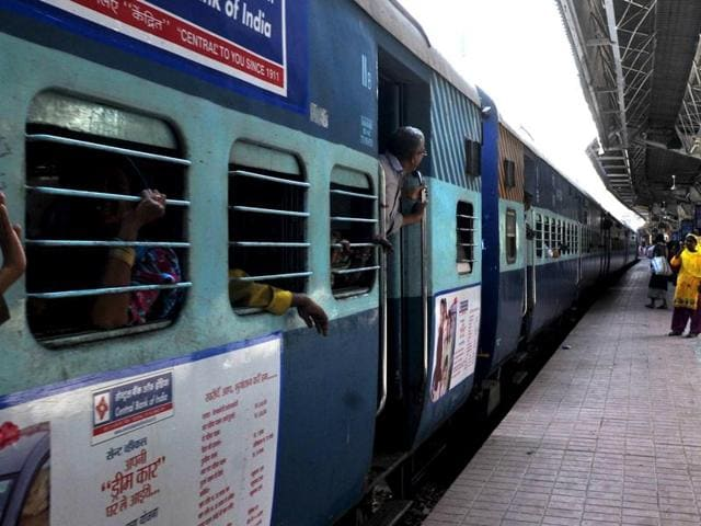 train clash,Sikhs,train passengers