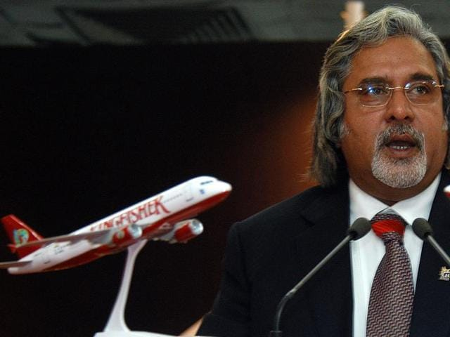 Vijay Mallya left India on March 2, triggering outrage as he was under investigation for alleged loan defaults by the Central Bureau of Investigation and the Enforcement Directorate.