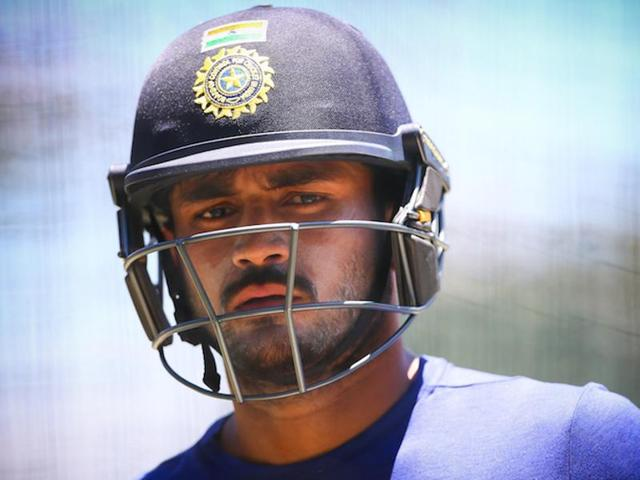 Yuvraj Singh was ruled out of the ongoing World Twenty20 due to an ankle injury.
