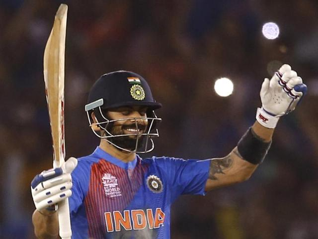 India vs West Indies,World T20,Virat Kohli