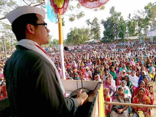 Gaurav Gogoi,Assam elections,Assembly elections in Assam