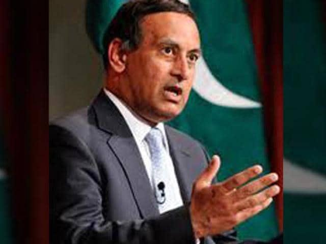 Pakistan's former ambassador Husain Haqqani said groups like Lashkar-e-Taiba and Jaish-e-Mohammed, which attack India, are spared.