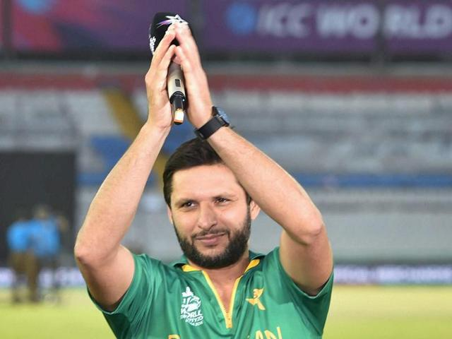 Afridi, who is currently in Dubai, is set to be sacked as captain once he returns to the country.