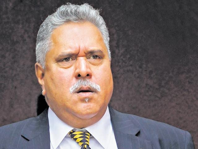 Offer refused: Vijay Mallya addressing an expo as chairman of Kingfisher Airlines in 2007