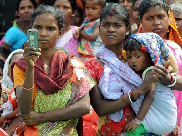 India ranks 108 among 145 countries in gender gap parity, according to the 2015 World Economic Forum report