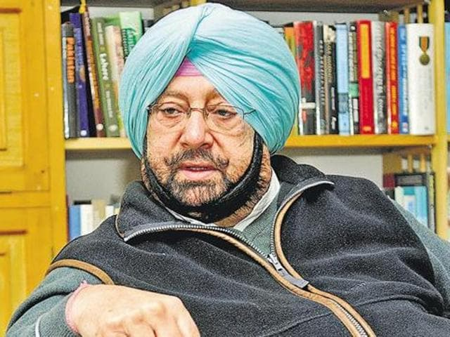 Captain Amarinder Singh on Thursday suspended Devinder from primary membership of the party. Capt also forwarded the case of Jagmeet Brar's suspension to the party high command.
