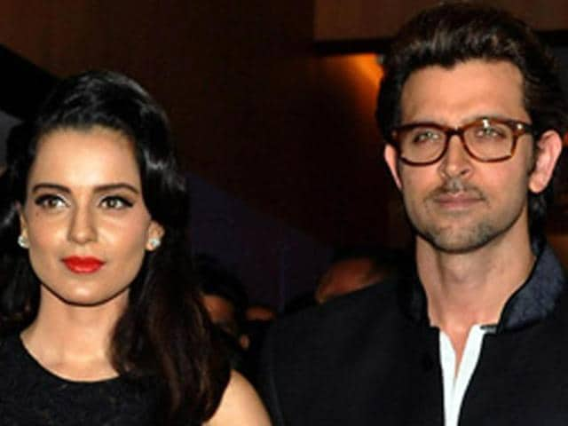 In a new twist to Hrithik Roshan-Kangana Ranaut legal feud, Hrithik had now named Kangana as the 'fan' who interacted with a man impersonating him over email.