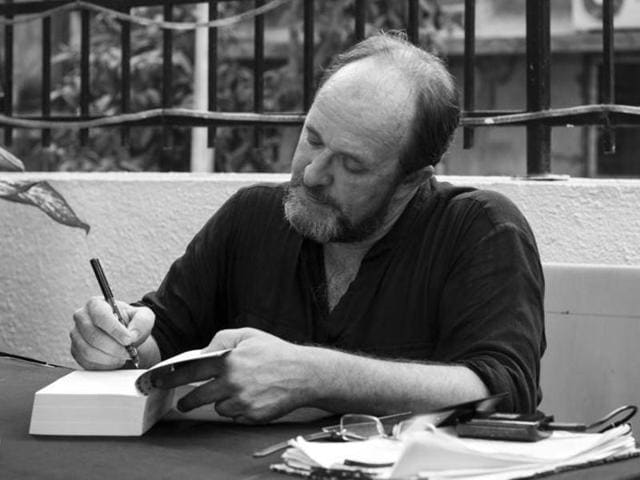"Over 50 black and white photographs by William Dalrymple, documented from his extensive travel, have been featured in a new book titled, ""The Writer's Eye""."