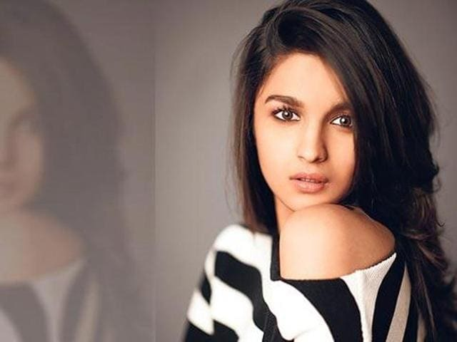 Alia will soon be seen in Udta Punjab. (HT Photo)