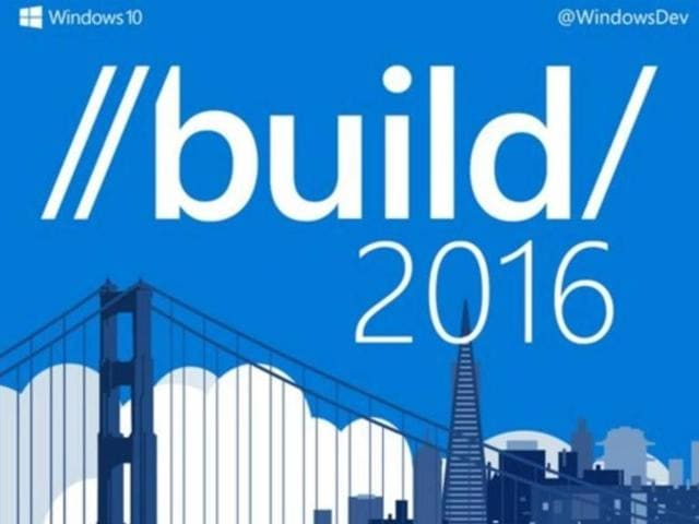 Here's a low down on the major announcements made on the opening day of Microsoft's Build 2016 keynote.