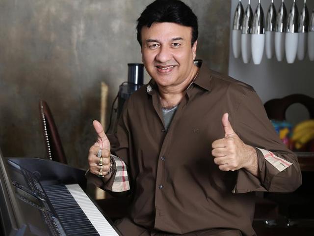 The composer's song, Moh moh ke dhaage, from Dum Laga Ke Haisha, won two National Awards.