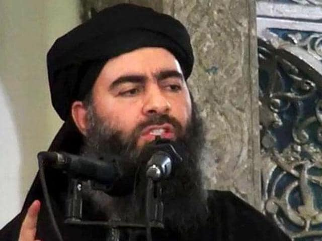 Abu Bakr al-Baghdadi,Islamic State,ex-wife Saja al-Dulaimi