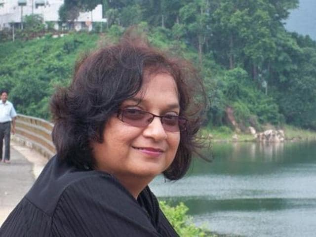 Shreya Bhattacharji was suspended on March 28 for inviting MN Panini, a retired JNU professor with the Centre for the Study of Social System, to be the guest of honour at a function.