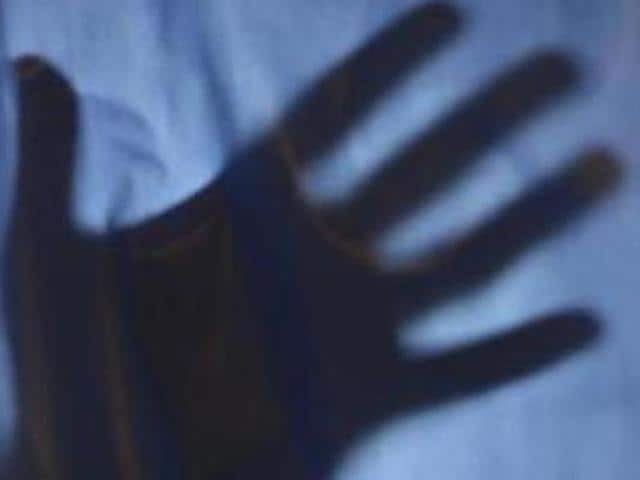 The girl was allegedly raped by her uncle six months ago, causing friction within the family.