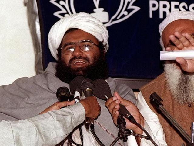 Sources said Masood Azhar, chief of JeM, or his brother Rauf are not among those detained by Pakistan in connection with the Pathankot attack.