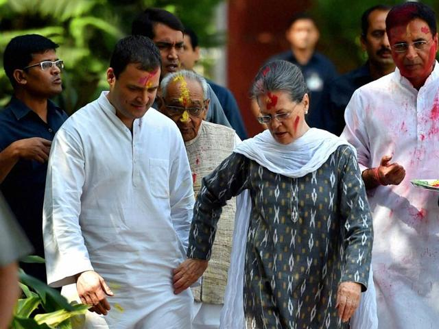 Congress has lost its way as Indian politics' prime player
