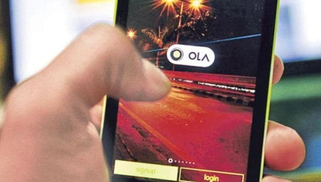 After its cheapest ride offer, Ola launches luxury rides