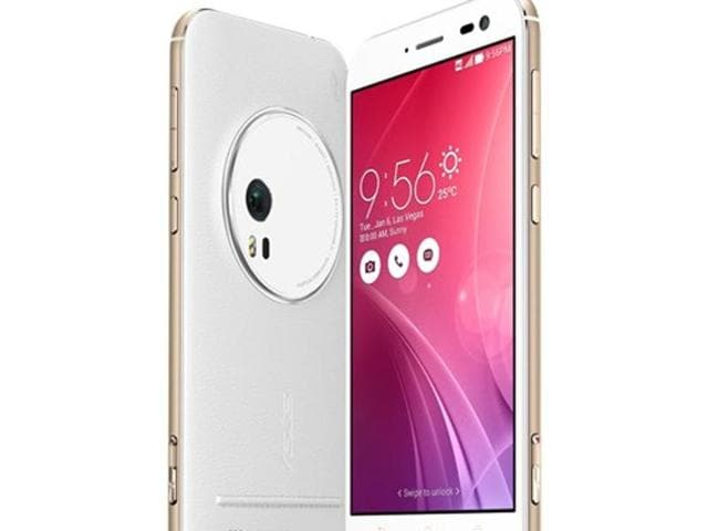 The Zenfone Zoom might just be the last in the short history of phones with an optical zoom and if you're looking for the replacement for your Nokia PureView phone, the Asus Zenfone Zoom is a close as you get.