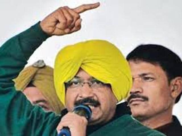 Punjab is the only state where the AAP won any Lok Sabha seats in 2014. Its Sangrur MP, Bhagwant Mann, claims that the huge donation from Punjabi NRIs (non-resident Indians) is yet to be taken into account.