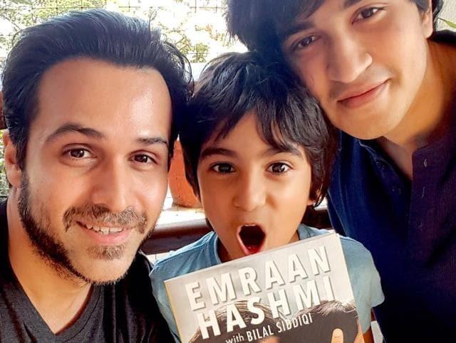 Salman Khan,Emraan Hashmi,Bilal Siddiqi