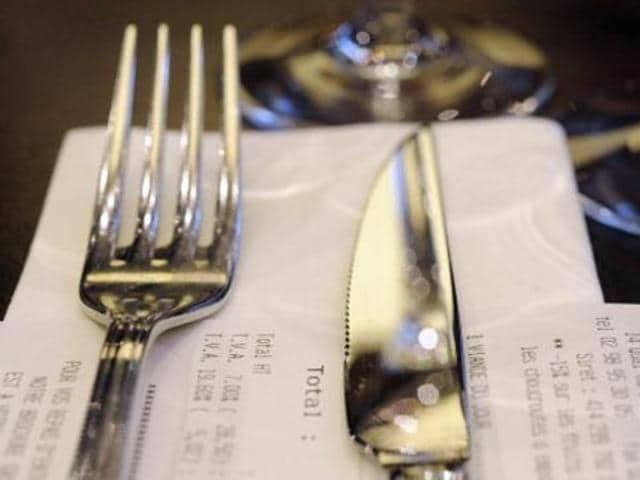 The UT deputy commissioner Ajit Balaji Joshi has constituted different teams which will carry out surprise checks in the eateries to find out whether the order is implemented in earnest by the hotels.