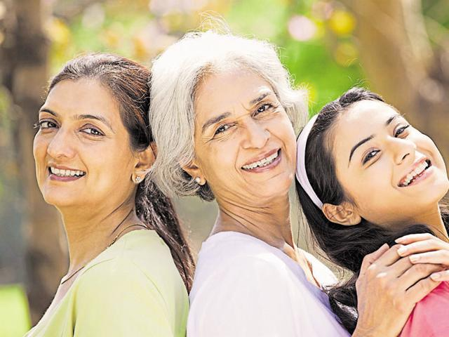 Now even a woman by virtue of being the first born in a Hindu Undivided Family can be a karta.