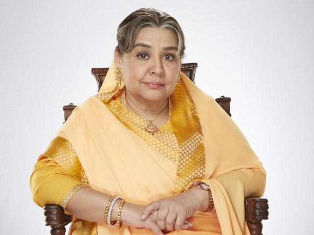 """I have played mother to almost every hero but today's films have no space for mothers"" says Farida Jalal"