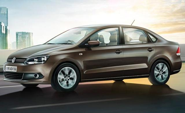 Volkswagen India   will recall 3,877 Vento cars with 1.5-litre diesel engine and manual gearbox due to inconsistent Carbon Monoxide (CO) emissions besides halting the sales of the model with immediate effect.