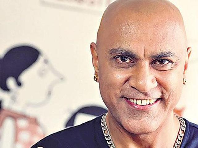 Baba Sehgal was a rage in the '90s. (Twitter)