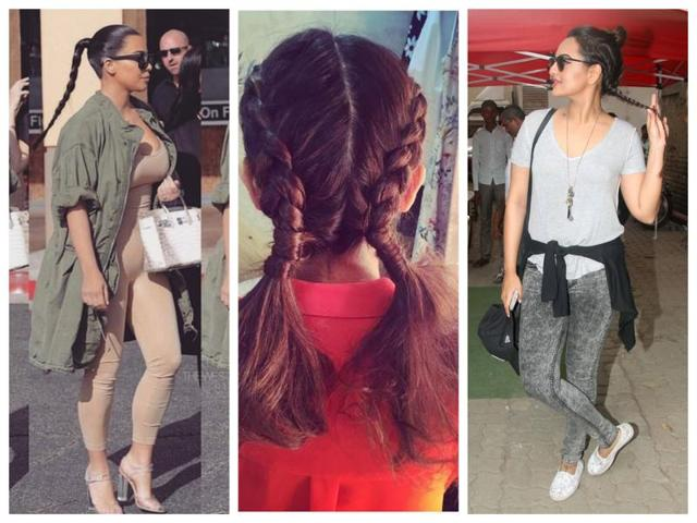 Braid your way to style: Hair is not supposed to look boring
