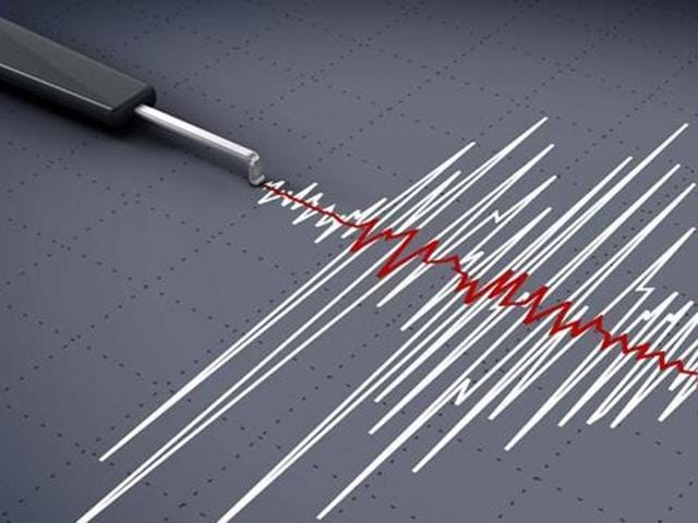 Earthquake in Japan,Honshu island,NHK