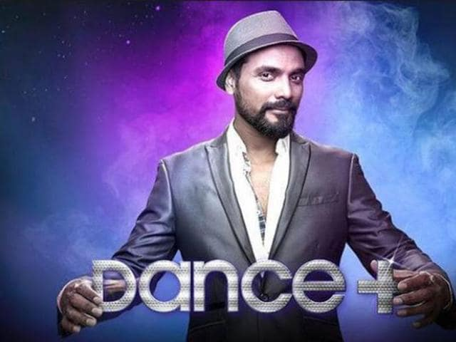 Remo, who recently won a National Film Award for Best Choreography for the song Deewani Mastani from Bajirao Mastani, says this year the level of the show will be tougher.