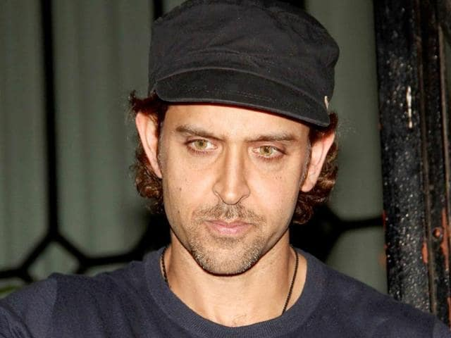 Hrithik Roshan has denied that he received any court notice following his tweet about the Pope.