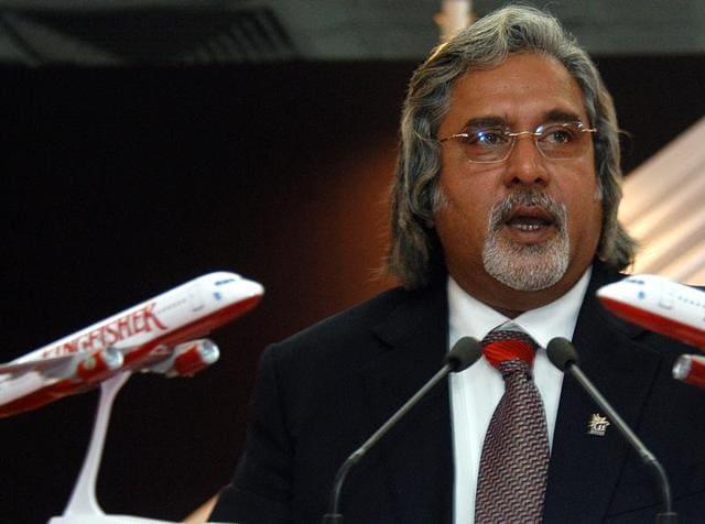 Vijay Mallya,Banks,Kingfisher Airlines