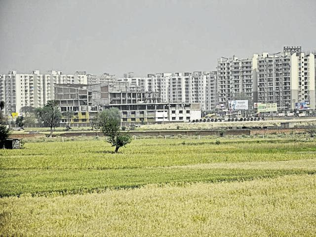 The government order has made it clear that the land purchased in urban areas should not cost more than twice the market rate or the prevalent circle rate.