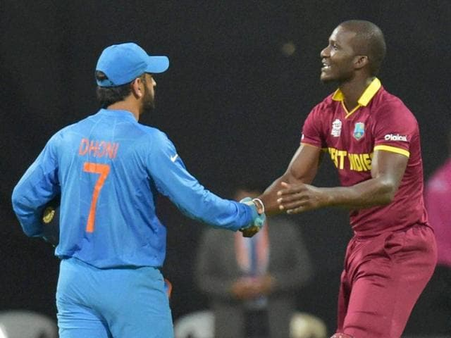 Tickets for the India-West Indies semifinal match were officially sold out, but fans found tickets on the black market.
