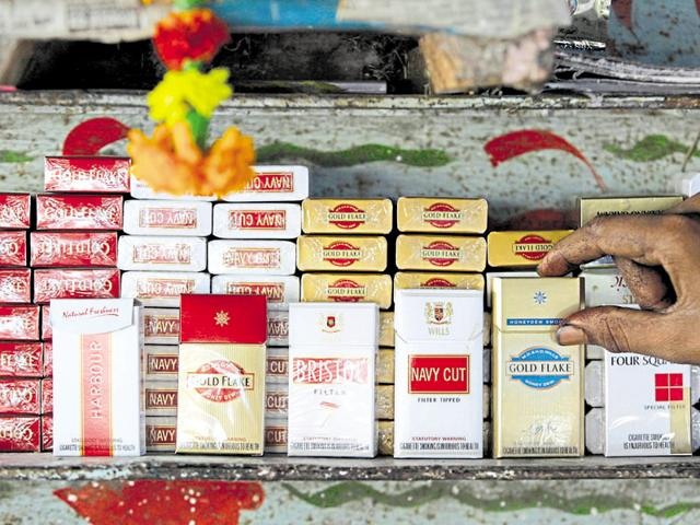The Tobacco Institute of India, which says its members account for 98% of local sales of duty-paid cigarettes, said in a statement it estimated the production halt would cause the industry a loss of Rs 350 crore rupees a day.