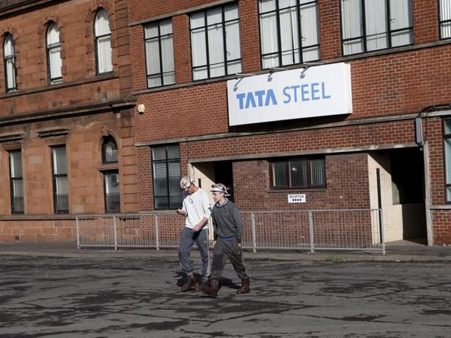 Tata Steel in UK,Tata Steel,UK steel industry