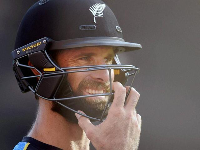 Following New Zealand's semifinal exit from the World T20, the 37-year-old Elliott has decided to call time on his one-day career.