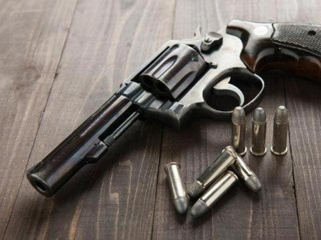 The search for gun owners with expired licenses was initiated in 2015 after the central government, citing security risks, asked state governments to track them down and find out why they had failed to renew their licences